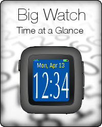 Big Watch
