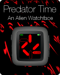 Predator Time