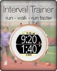 Interval Trainer